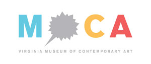 VA Museum of Contemporary Art Logo