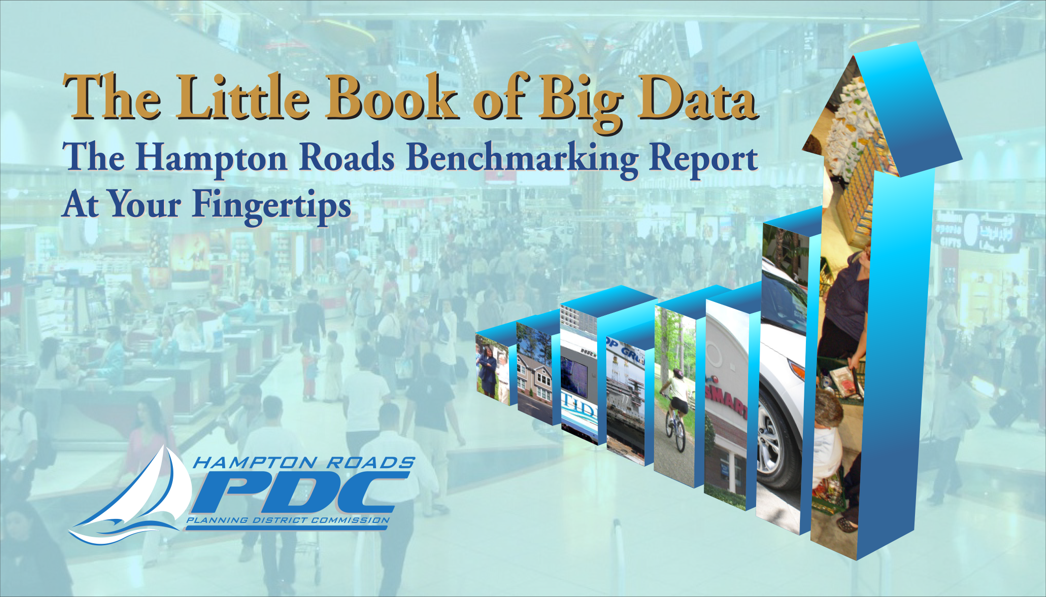 Little Book of Big Data Cover Image
