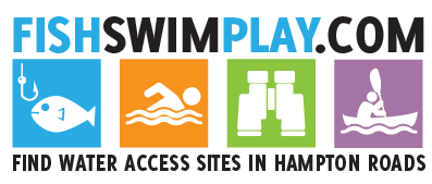 FishSwimPlay.com Logo