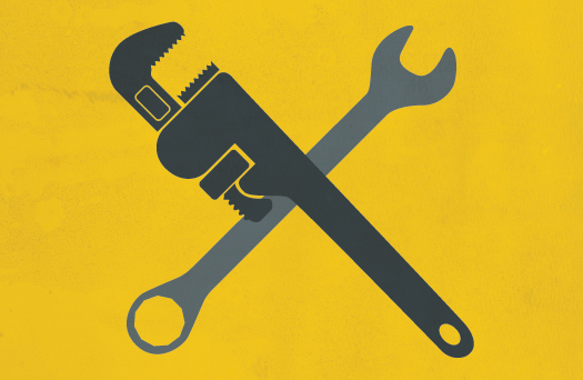 Wrenches illustration