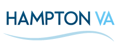 City of Hampton VA logo