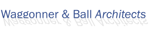 Waggonner & Ball Architect logo