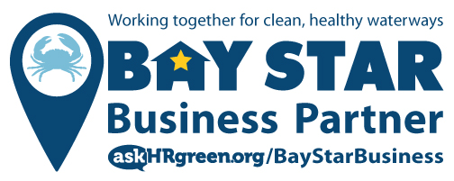 Image of the Bay Star Business Partner Logo