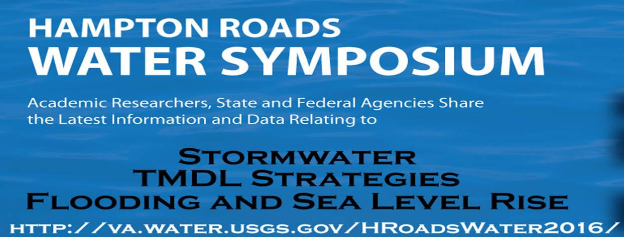 HR Water Symposium Program Slide