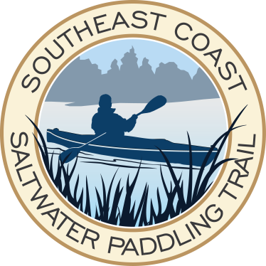 Souteast Coast Saltwater Paddling Trail Seal