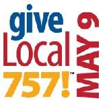 Give Local 757 Logo