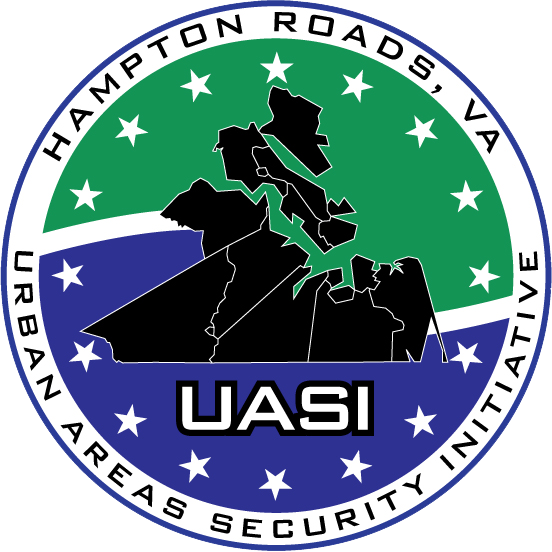 Hampton Roads UASI logo