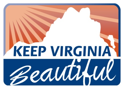 Keep Virginia Beautiful Logo