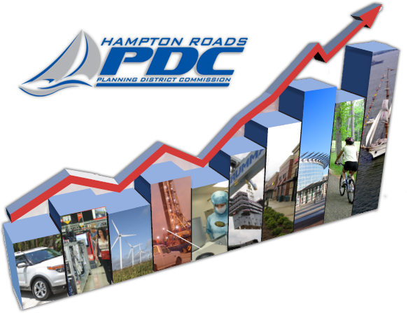 Benchmarking Graphic and PDC Logo