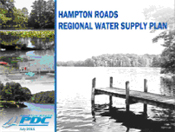 Hampton Roads Regional Water Supply Plan Cover