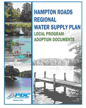 Regional Water Supply Cover