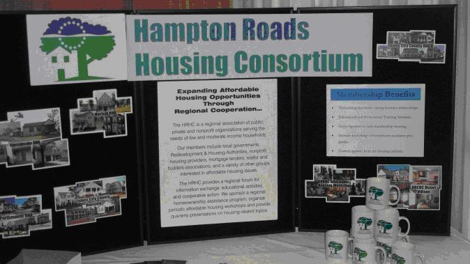 Hampton Roads Housing Consortium