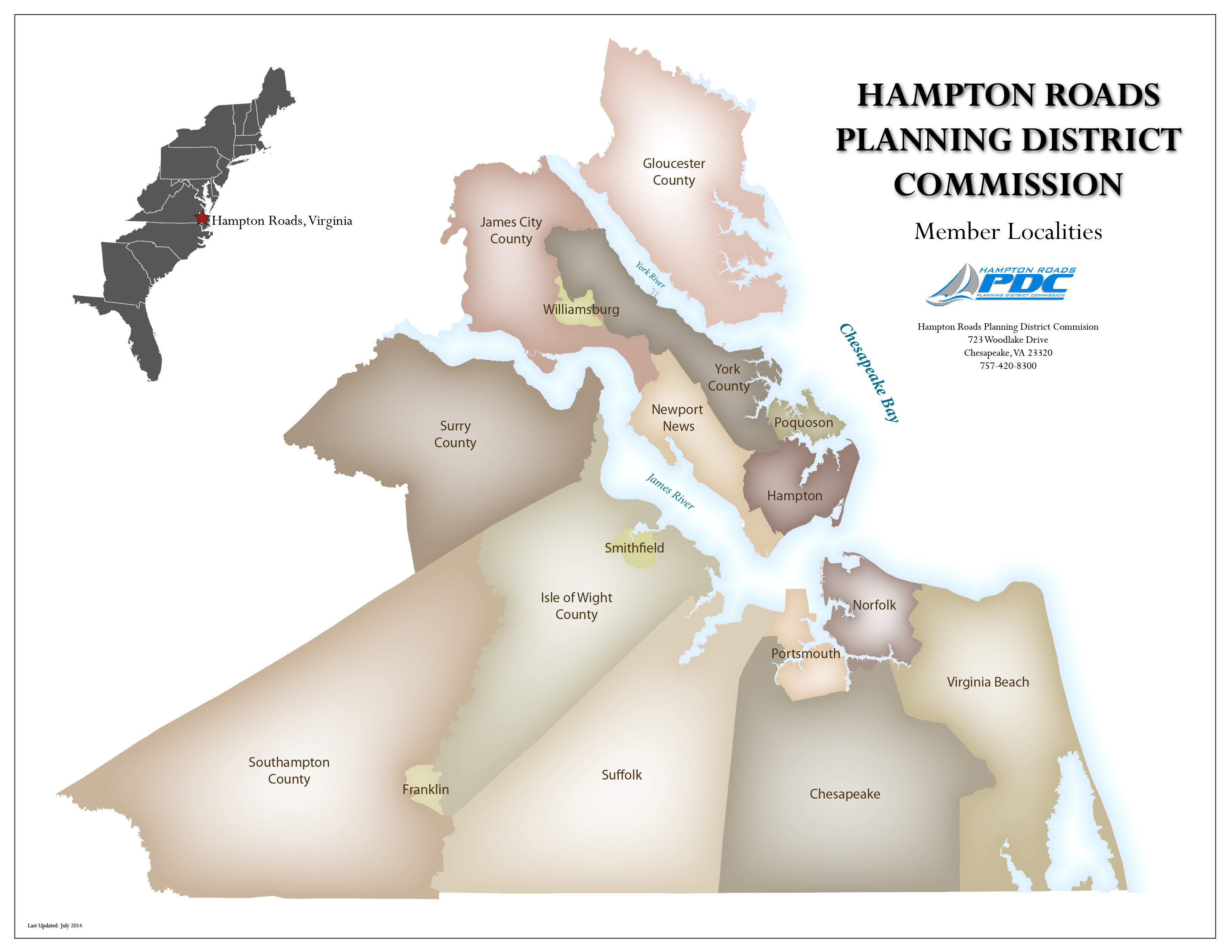 Maps and gis data and info hampton roads planning district download as a pdf file gumiabroncs Image collections