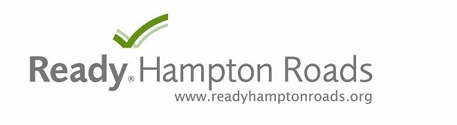 Ready Hampton Roads Logo