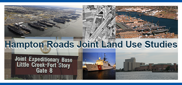 Learn More about the Regional Joint Land Use Studies