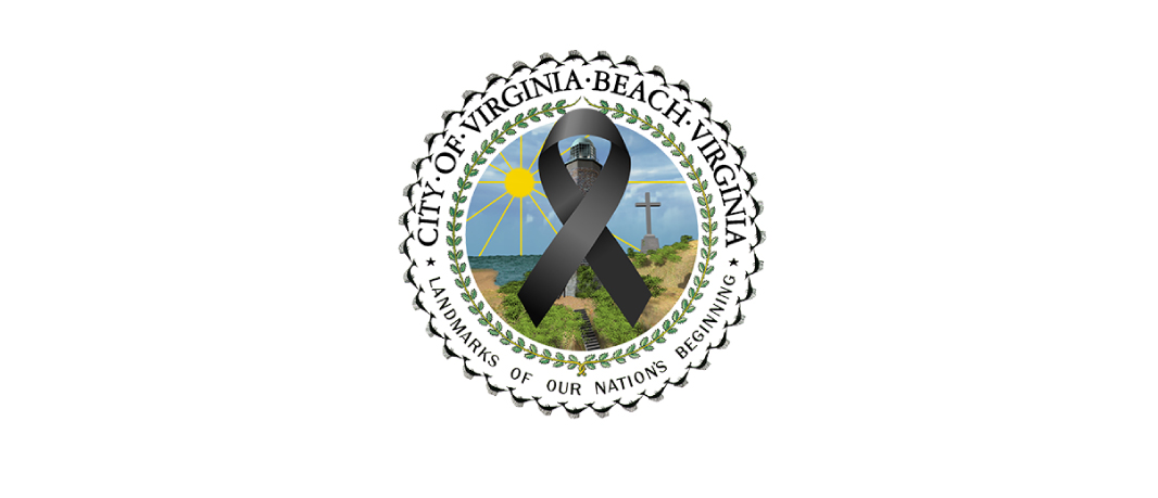 The HRPDC and HRTPO remember our Virginia Beach colleagues. #LoveforVB