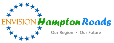 Residents Identify with Hampton Roads