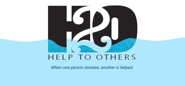 H2O - Help to Others Water Assistance Program